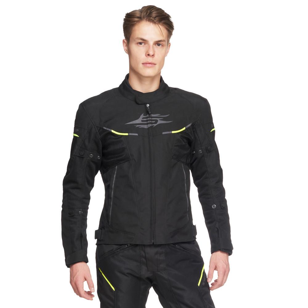 9467a9f3593 Sweep Summer Sport 3D summer mc jacket - Motorbike equipment from ...