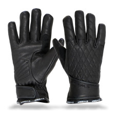 Sweep Black Betty ladies leather glove
