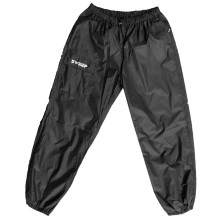 Sweep Monsoon 3 over pant, black