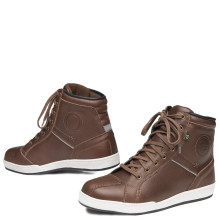 Sweep New Yorker waterproof shoes, brown
