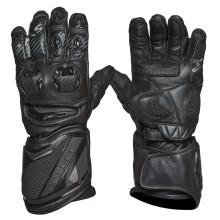 Sweep Chicane racing glove, black