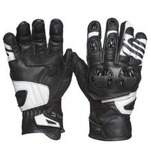 Sweep Forza gloves, black/white