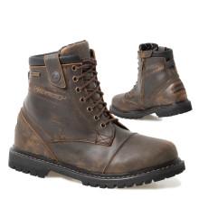 Sweep Ragnar waterproof shoes, camel brown