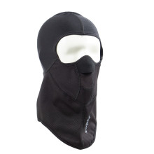 Sweep Wind blocker facemask