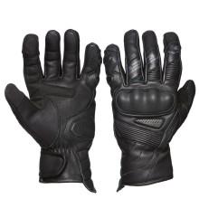Sweep Wolverine waterproof leather glove, black