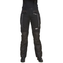 Sweep Janet waterproof ladies mc pant, black