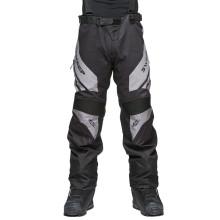 Sweep Racing Division 2.0 snowmobile pant, black/grey