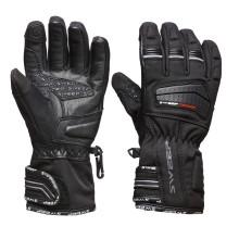 Sweep Tourer waterproof kids glove, black