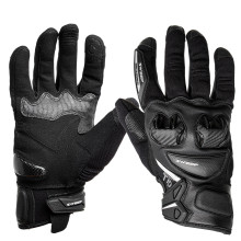 Sweep Hammer glove, black