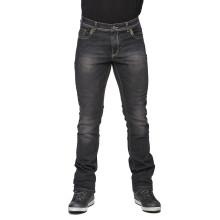 Sweep Cracker aramid reinforced mc jeans, black, regular fit