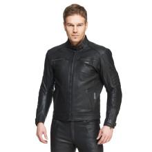 Sweep Sydney leather jacket