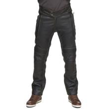 Sweep Eagle leather pant
