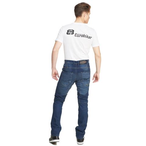 Sweep Iron aramid reinforced mc jeans