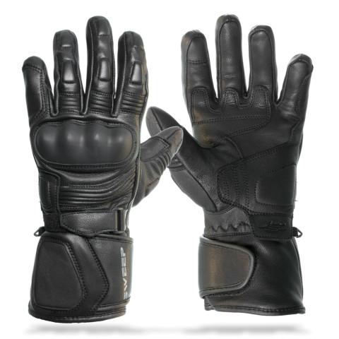 Sweep Challenger Evo waterproof leather glove