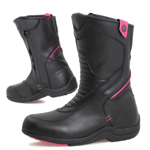 Sweep Diamanda ladies waterproof boots