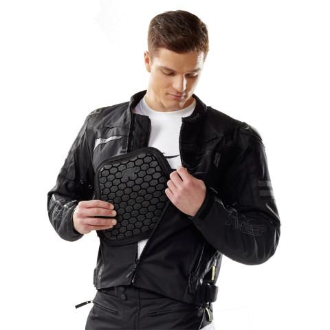 Hexagon rintapanssari