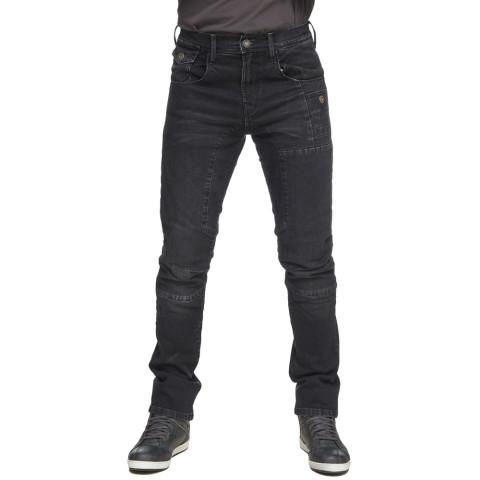 Sweep Iron Aramid mc jeans, black