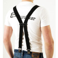 Sweep Heavy Duty suspenders