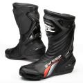 Sweep GP17 Evo waterproof boots, black