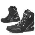 Sweep Maverick shoe, black/white