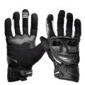 Sweep Hammer glove, black/white