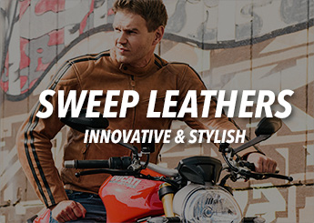 Sweep Leathers