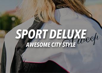 Sweep Sport Deluxe