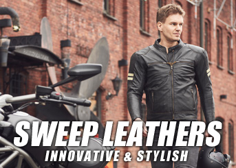 Sweep Leathers